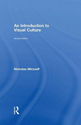 9780415327589: An Introduction to Visual Culture