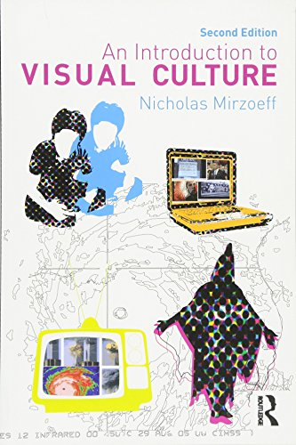 9780415327596: An Introduction to Visual Culture
