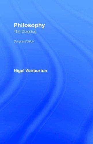 9780415327725: Philosophy: The Basics