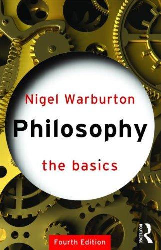 9780415327732: Philosophy: The Basics
