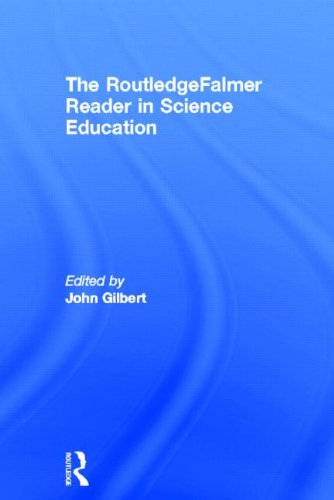 9780415327770: The RoutledgeFalmer Reader in Science Education (RoutledgeFalmer Readers in Education)