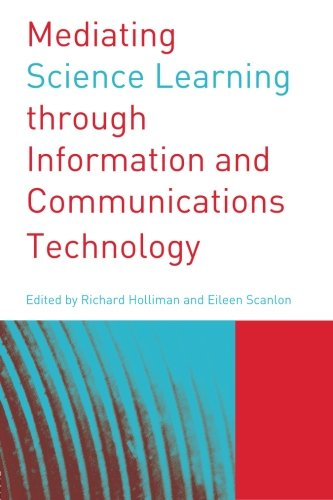 9780415328333: Mediating Science Learning through Information and Communications Technology