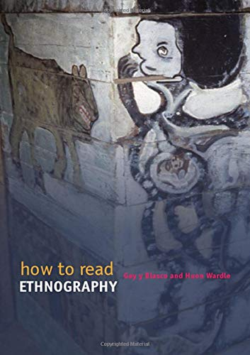 9780415328661: How to Read Ethnography