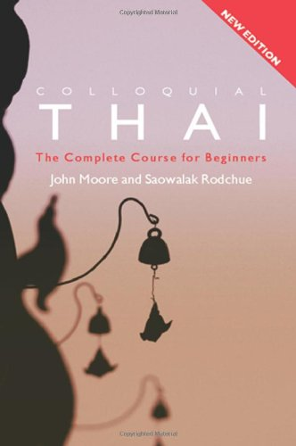 9780415329590: Colloquial Thai (Colloquial Series)