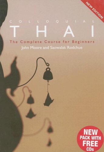 9780415329774: Colloquial Thai (Colloquial Series)