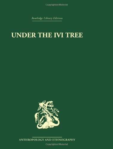 9780415330510: Under the Ivi Tree: Society and economic growth in rural Fiji