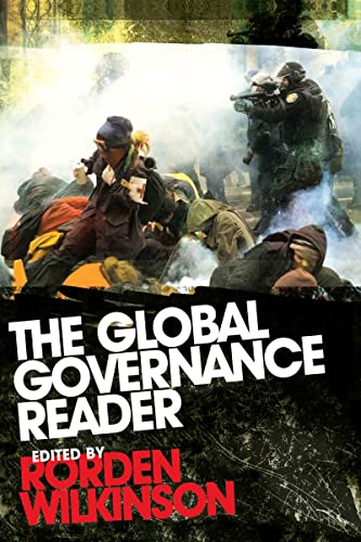 9780415332064: The Global Governance Reader
