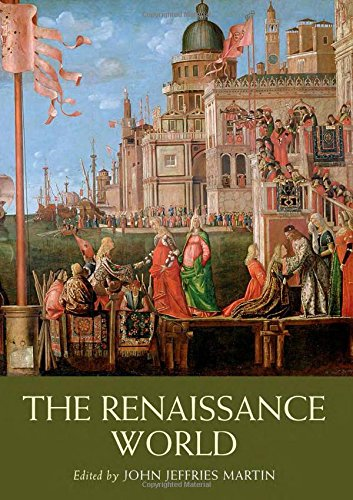 9780415332590: The Renaissance World (Routledge Worlds)