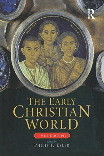 9780415333122: The Early Christian World (Routledge Worlds)