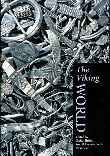 9780415333153: The Viking World (Routledge Worlds)