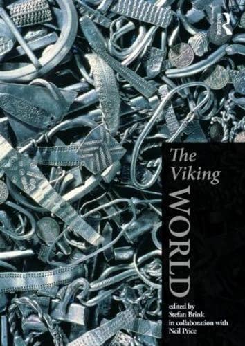 9780415333153: The Viking World (Routledge Worlds)