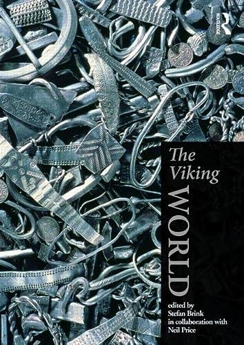 9780415333153: The Viking World