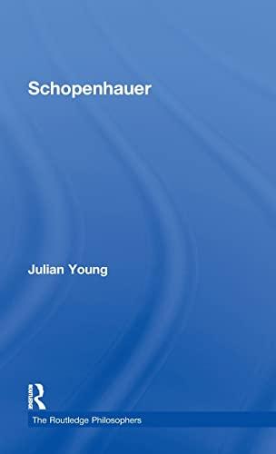 9780415333467: Schopenhauer