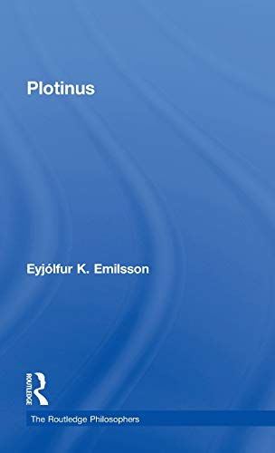9780415333481: Plotinus (The Routledge Philosophers)