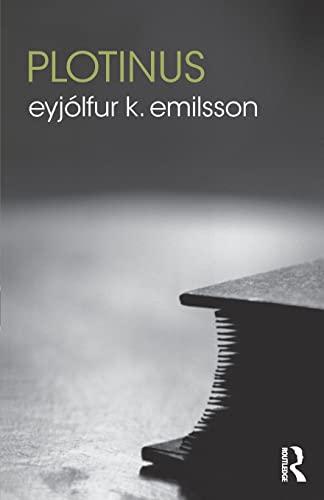 9780415333498: Plotinus (The Routledge Philosophers)