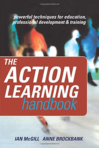 9780415335119: The Action Learning Handbook: Powerful Techniques for Education, Professional Development and Training