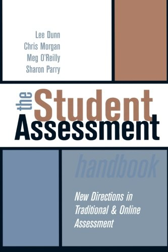9780415335300: The Student Assessment Handbook: New Directions in Traditional and Online Assessment