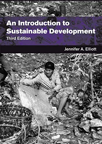 9780415335584: An Introduction to Sustainable Development (Routledge Perspectives on Development) (Volume 7)