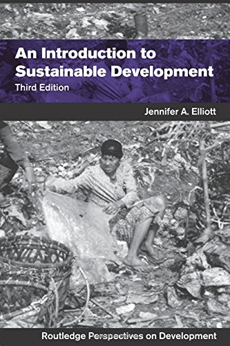 9780415335591: An Introduction to Sustainable Development (Routledge Perspectives on Development)