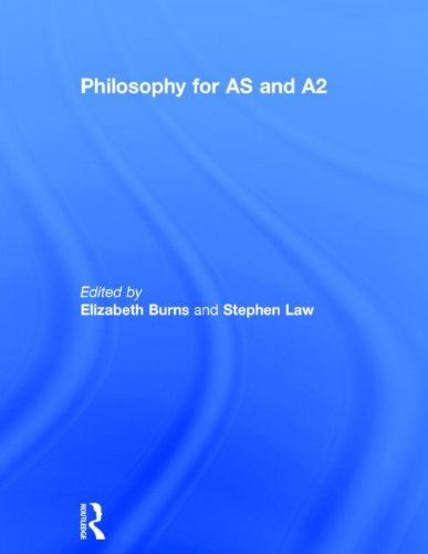 9780415335621: Philosophy for AS and A2