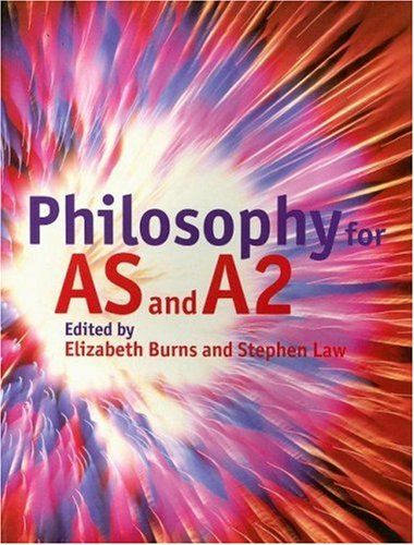9780415335638: Philosophy for AS and A2