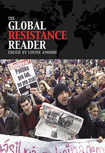 9780415335836: The Global Resistance Reader