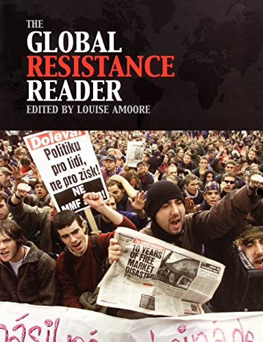 9780415335843: The Global Resistance Reader