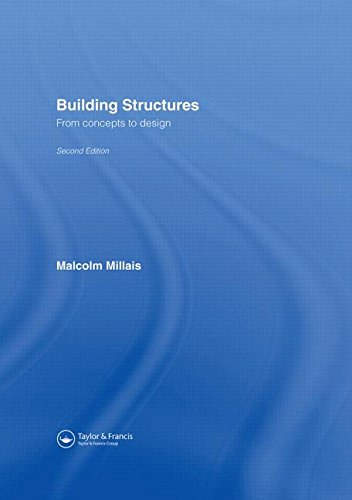 9780415336222: Building Structures: From Concepts to Design