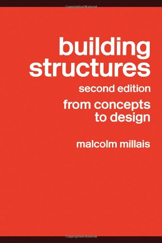 9780415336239: Building Structures: From Concepts to Design