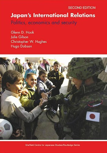 Japan's International Relations : Politics, Economics and: Glenn D. Hook;
