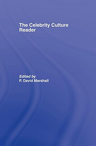 9780415337915: The Celebrity Culture Reader