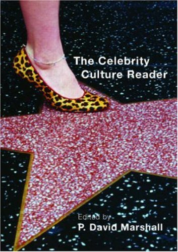 9780415337922: The Celebrity Culture Reader