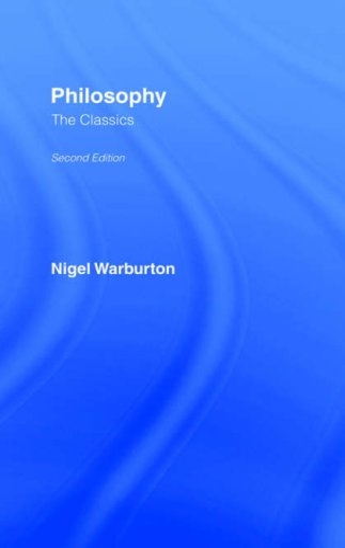 9780415337977: Philosophy: Basic Readings