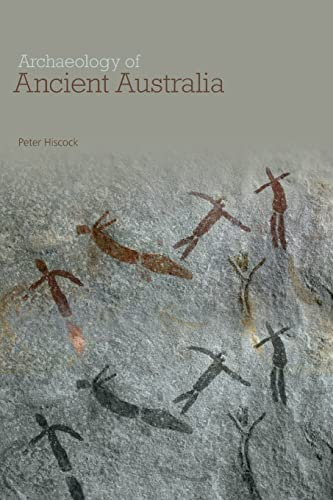 9780415338110: Archaeology of Ancient Australia