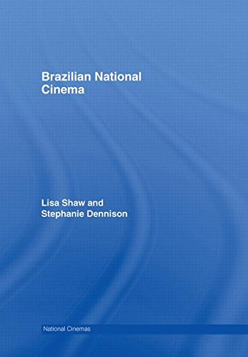 9780415338158: Brazilian National Cinema (National Cinemas)