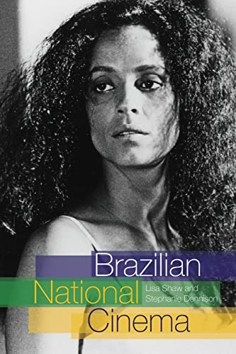 9780415338165: Brazilian National Cinema (National Cinemas)