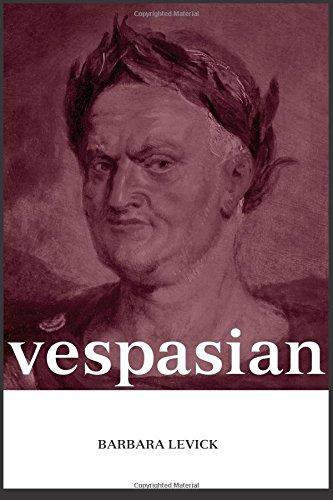 9780415338660: Vespasian