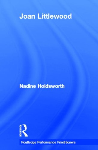 9780415338868: Joan Littlewood (Routledge Performance Practitioners)