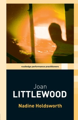 9780415338875: Joan Littlewood (Routledge Performance Practitioners)
