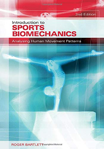 9780415339933: Introduction to Sports Biomechanics: Analysing Human Movement Patterns