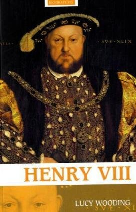 9780415339957: Henry VIII (Routledge Historical Biographies)