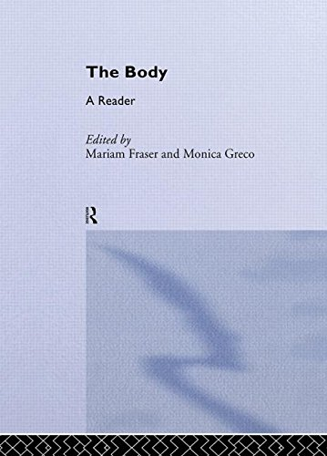 9780415340076: The Body: A Reader (Routledge Student Readers)
