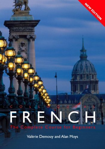 9780415340168: Colloquial French: The Complete Course for Beginners (Colloquial Series)
