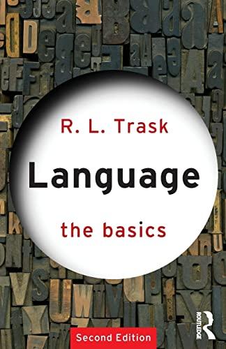 9780415340199: Language: The Basics