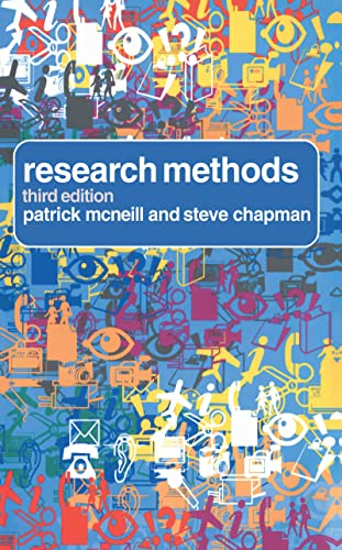 9780415340755: Research Methods