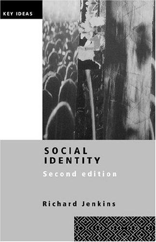 9780415340960: Social Identity (Key Ideas (Routledge Hardcover))