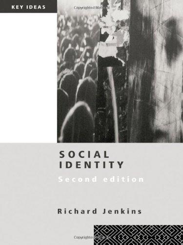 9780415340977: Social Identity (Key Ideas)