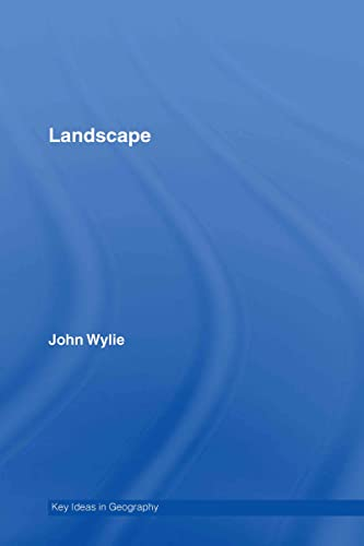 9780415341431: Landscape (Key Ideas in Geography)