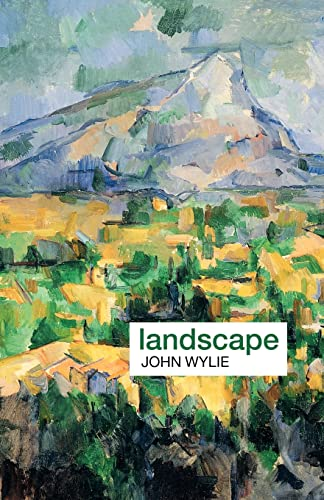 9780415341448: Landscape (Key Ideas in Geography)