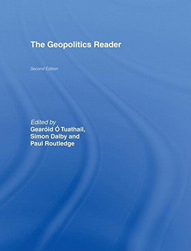 9780415341479: The Geopolitics Reader